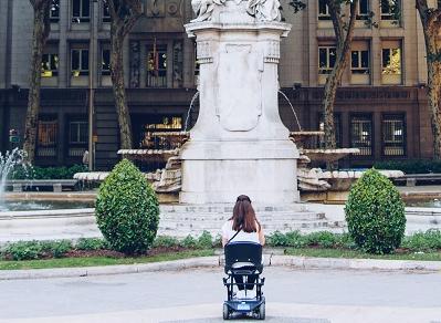 Entrevista con un experto: viajar a pesar de la discapacidad gracias a un acompañante