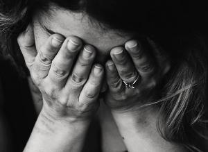"Decir ""¡reacciona!"" a una persona deprimida es inútil"
