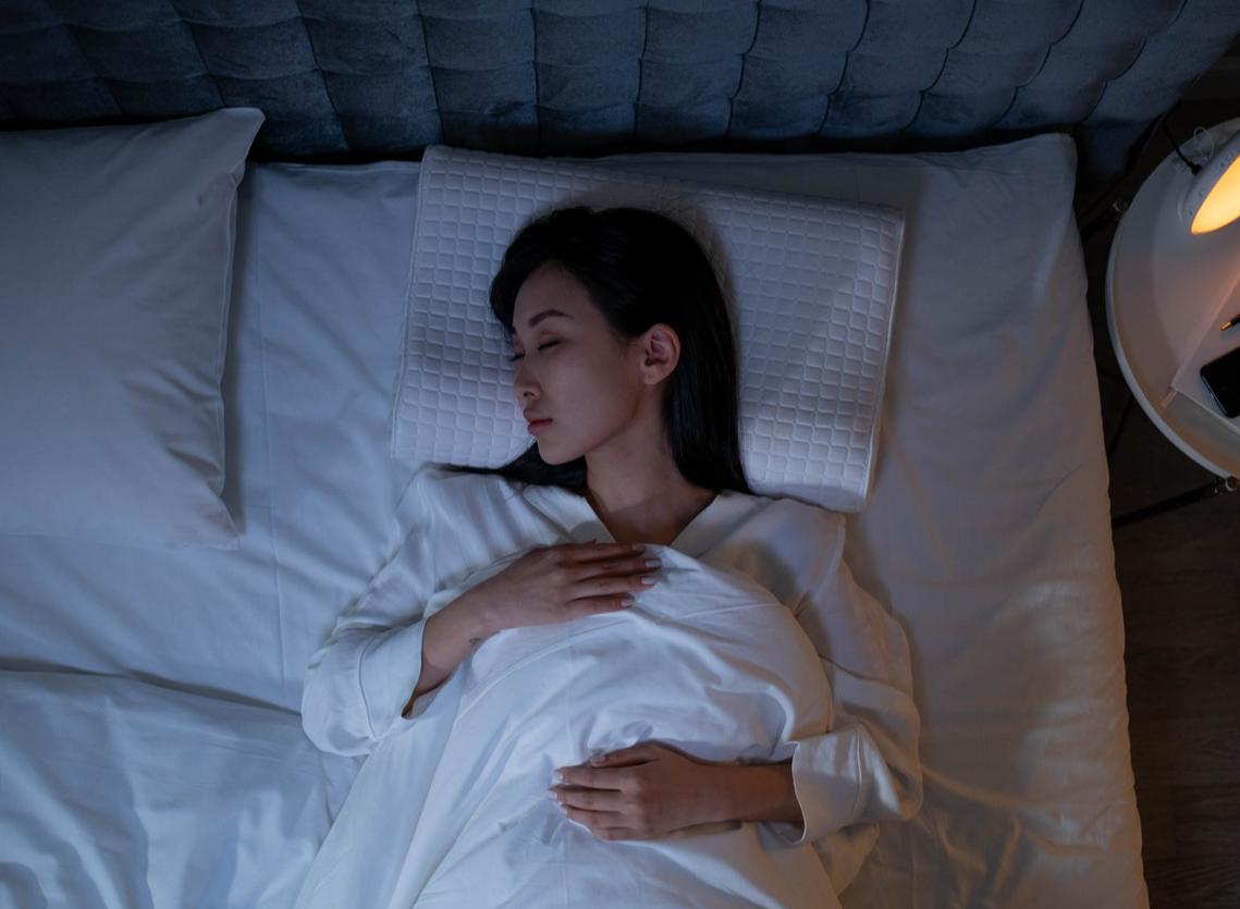 ¿Qué es el asma nocturna?