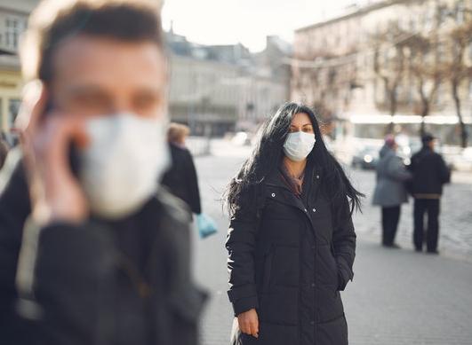 Desconfinamiento - ¿Cómo vivir con el coronavirus?