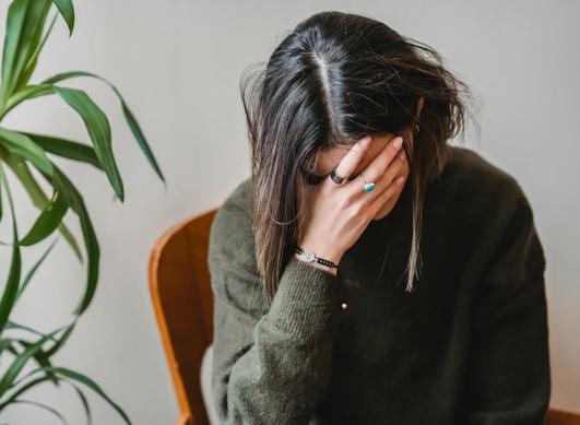 La depresión contada por los miembros de Carenity