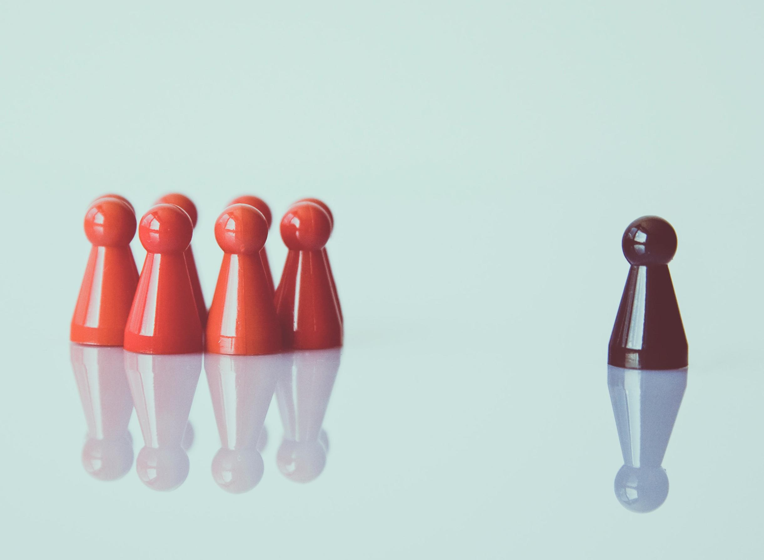 El distanciamiento social: ¿cómo funciona?
