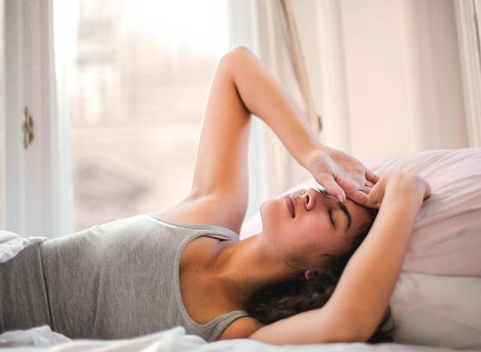 Trastornos del sueño: ¡lo que piensan los miembros de Carenity!