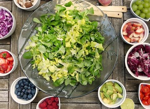 ¿La alimentación y las dietas para curar?