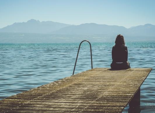 ¿Es la depresión una enfermedad genética?