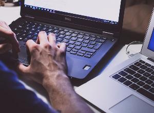 Seguridad informática, mejoras del sitio web... Conoce a Jérémy, responsable técnico