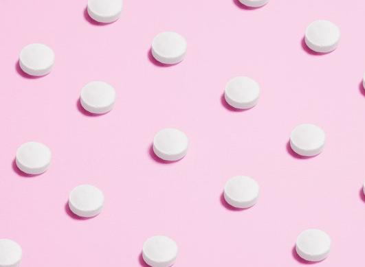 El reposicionamiento de fármacos en la enfermedad de Castleman