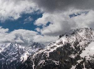 Montañas de esperanza ayuda a los pacientes de diálisis y a los trasplantados a vivir sus vidas