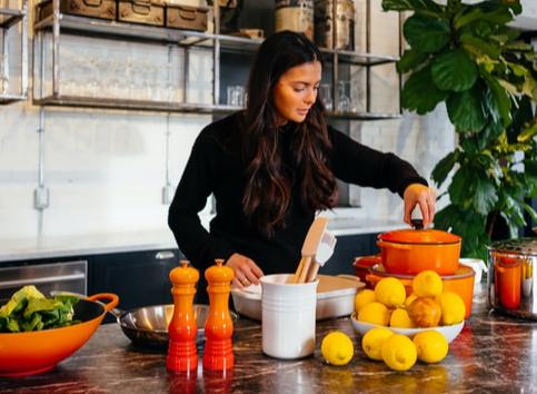 Las mejores aplicaciones de nutrición, ¿cómo comer bien simplemente?