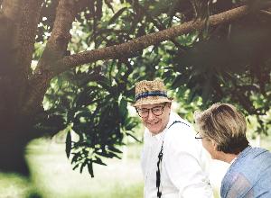 El diagnóstico de la enfermedad de Parkinson contado por los miembros de Carenity