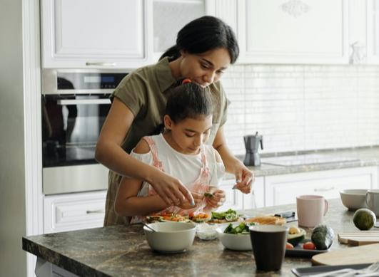 ¡8 ideas preconcebidas sobre la alimentación!
