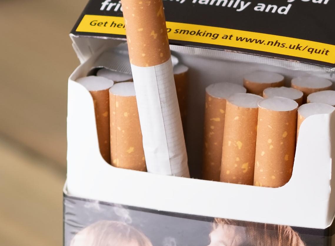Día Mundial sin Tabaco: ¿qué es el tabaco y cuáles son sus efectos en la salud?