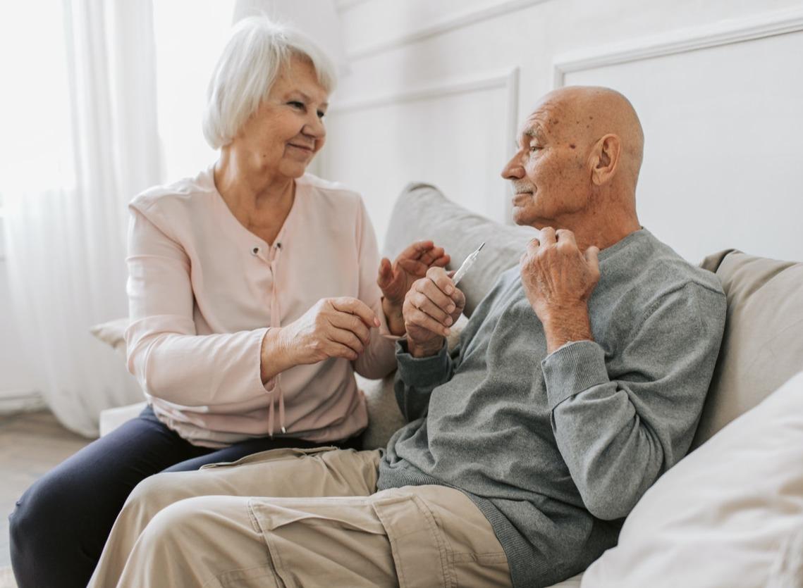 Entrevista con un experto: ¿Cómo vivir mejor con un ser querido con la enfermedad de Alzheimer?