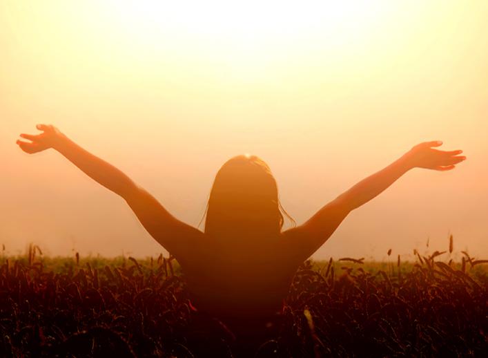 Autoestima, hablar en positivo... ¿qué técnicas para luchar contra la depresión?