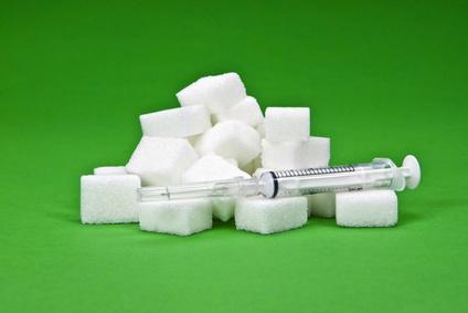 Azúcar y substitutos del azúcar