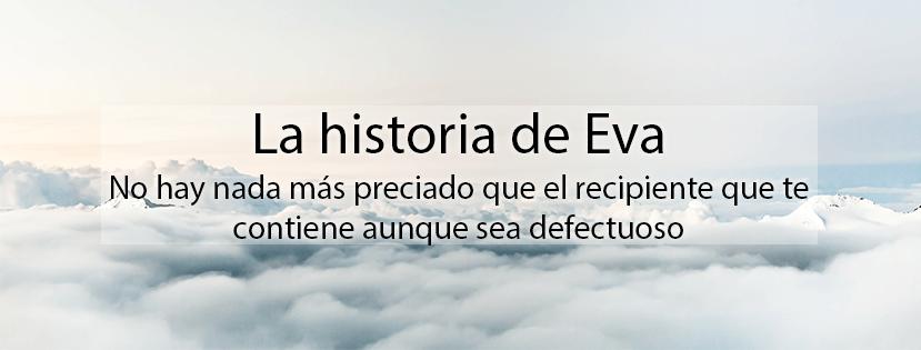 La historia de Eva