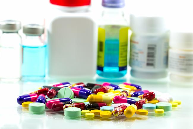 antidepresores