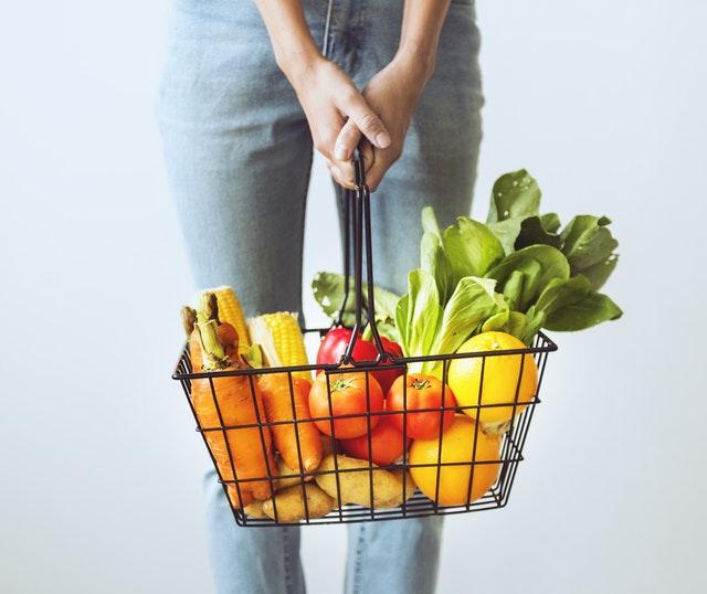 dieta y enfermedades