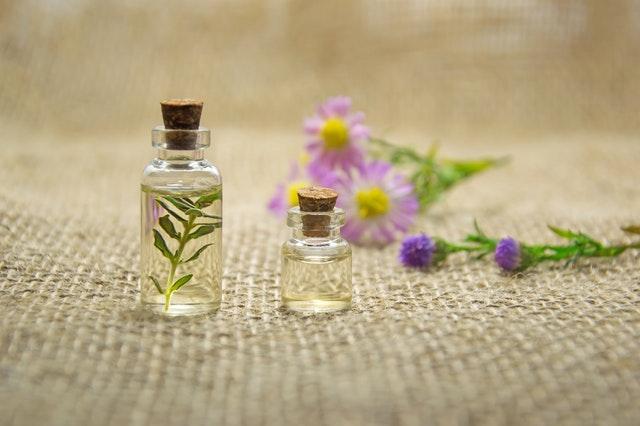 Fibromialgia: programa de aromaterapia para aliviar los síntomas